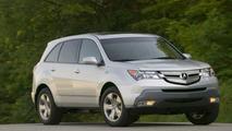 All-New 2007 Acura MDX