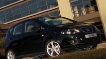 Seat Altea Black & White Limited Series