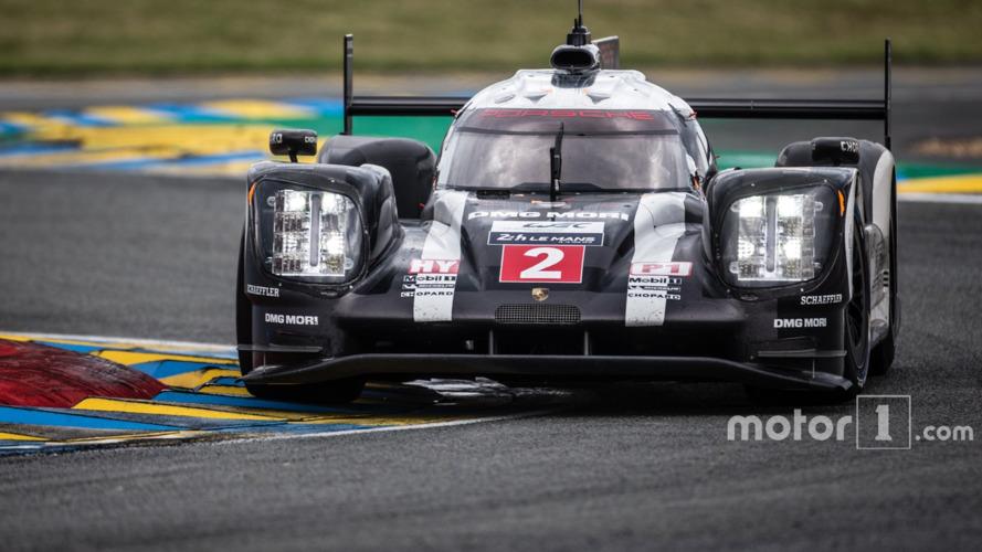 Porsche to debut