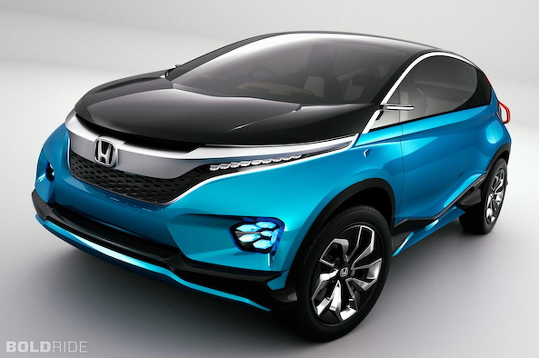 2014 Delhi Auto Expo Headlines Mini SUVs and Sporty Crossovers