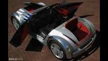 Nissan Jikoo Concept