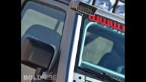 Hauk Designs Jeep River Raider