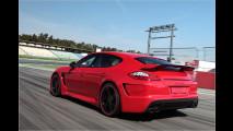 Mehr Power im Porsche