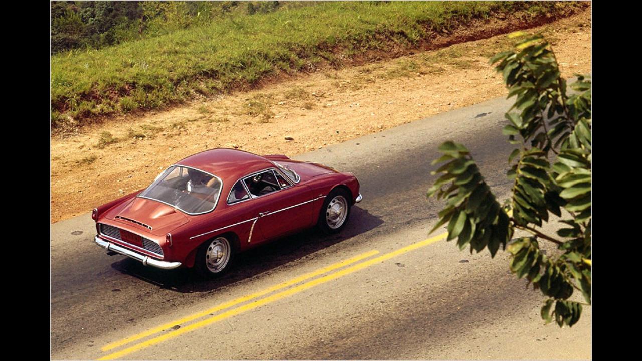 Made in Brazil: Der Willys-Interlagos