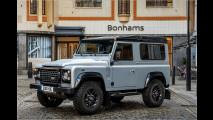 Der teuerste Land Rover aller Zeiten