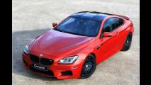 BMW M6: Mehr G-Power