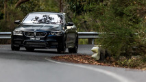 BMW M5 Nighthawk (AU-spec)