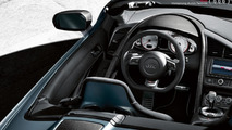 Audi R8 GT spyder 17.06.2011