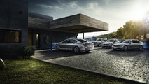 BMW iPerformance lineup