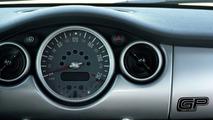 MINI GP at Geneva Motor Show