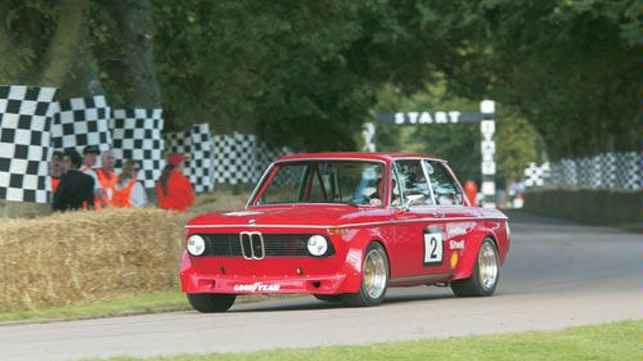 BMW 2002 Turbo Group 4