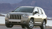 2007 Jeep Compass Pricing Announced