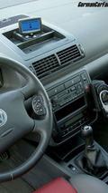 Volkswagen bietet Navigationssystem zum Nachrüsten