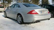 Mercedes-Benz CLS 65 AMG