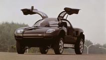 1989 Mazda TDR