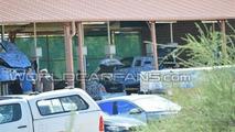 2014 BMW i8 supercar spy photo