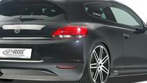 RDX Racedesign bodykit for VW Scirocco 09.07.2010