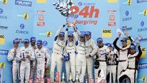 24 Hours of Nurburgring 2009 - winners