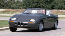 BMW Z1 prototype 1985 26.03.2010