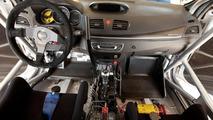 Renault Megane RS N4 09.12.2010
