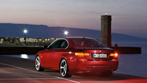 2011 BMW 3-Series Coupe Facelift