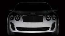 Bentley Biofuel Supercar