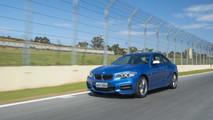 BMW M Power Tour 2017