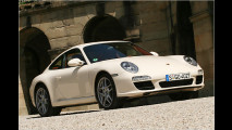 Test: Porsche 911 Carrera