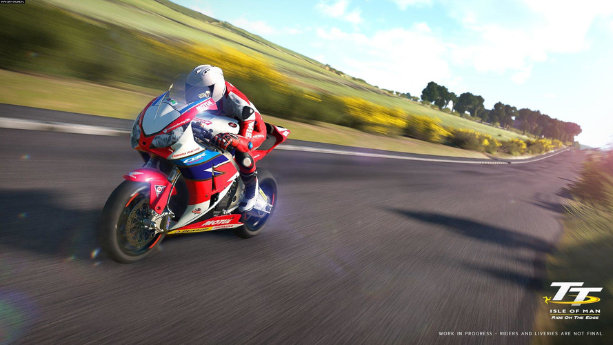 Game de motos