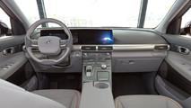 Hyundai Next-Gen Fuell Cell SUV