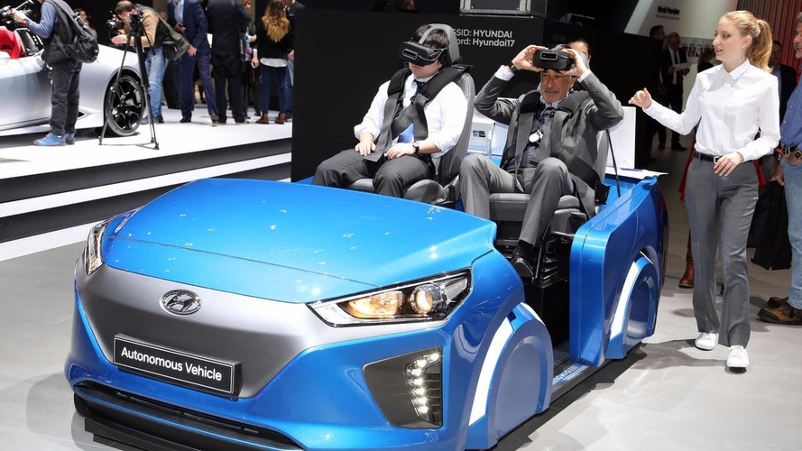Hyundai: Battery Breakthrough Could Drive EV Market Share To 90%