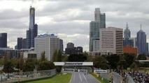 F1: Bye Bye Melbourne?