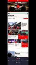 Lancement de la F1 TV