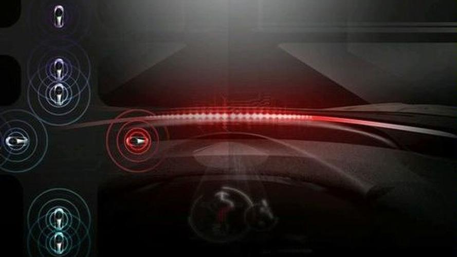 Latest On The Pininfarina Sintesi Concept