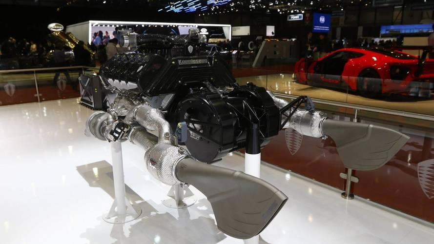 Koenigsegg Agera RS Successor Coming To 2019 Geneva Motor Show