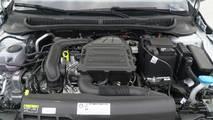 2017 Volkswagen Polo 1.0 TSI Highline