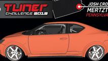 Scion Tuner Challenge SEMA 2013 31.10.2013