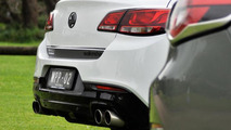 Walkinshaw Performance VF Commodore / HSV Gen-F 16.10.2013