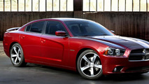 Dodge Charger 100th Anniversary Edition 19.11.2013