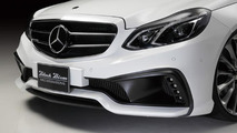 Mercedes-Benz E-Class facelift Black Bison Edition by Wald International
