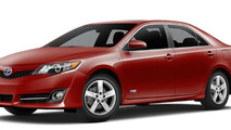 Toyota Camry Hybrid SE Limited Edition