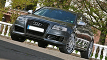 Audi RS6 by Schmidt Revolution 10.05.2010
