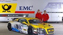 Audi R8 LMS - ADAC GT Masters
