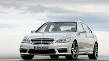 2010 M2010 Mercedes-Benz S65 AMG Faceliftercedes-Benz S65 AMG Facelift