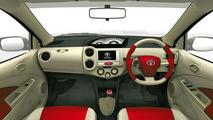 Toyota Etios Concept - 1024 - 05.01.2010