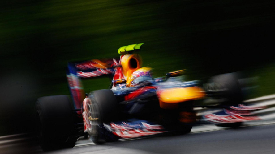 New floor flex tests to debut at Monza - reports