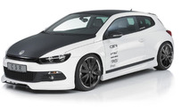 Volkswagen Scirocco by CSR Automotive - 29.3.2011