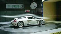 1,000'inci Porsche Carrera GT Ummanlı bir müşteriye satıldı