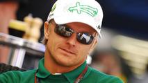 Heikki Kovalainen (FIN), Lotus F1 Team - Formula 1 World Championship, Rd 18, Brazilian Grand Prix, 07.11.2010 Sao Paulo, Brazil