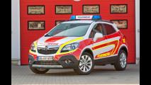 Opel mette in mostra OnStar, il salva-vite